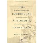 Livro - Introdução à Filosofia da Religião, uma