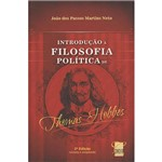 Livro - Introdução à Filosofia Política de Thomas Hobbes