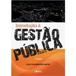 Livro - Introdução à Gestão Pública