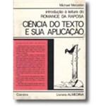Livro - Introdução a Leitura de - o Romance da Raposa - de Aquilino Ribeiro -Ciencia do Texto e Sua Aplicação