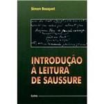 Livro - Introduçao a Leitura de Saussure