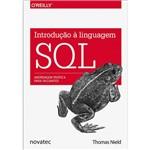 Livro - Introdução à Linguagem SQL