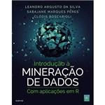 Livro - Introdução à Mineração de Dados