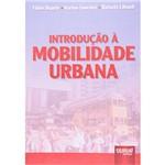 Livro - Introdução à Mobilidade Urbana