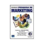 Livro - Introdução à Pesquisa de Marketing