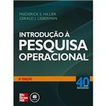 Livro - Introdução à Pesquisa Operacional