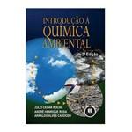 Livro - Introdução a Química Ambiental