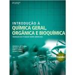 Livro - Introdução à Química Geral, Orgânica e Bioquímica