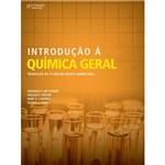 Livro - Introdução à Química Geral