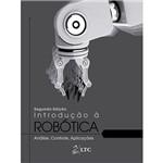 Livro - Introdução à Robótica: Análise, Controle, Aplicações