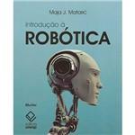 Livro - Introdução à Robótica