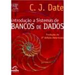 Livro - Introdução a Sistemas de Bancos de Dados