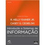 Livro - Introdução a Sistemas de Informação