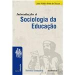 Livro - Introdução a Sociologia da Educação - Coleção Biblioteca Universitária