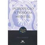 Livro - Introdução à Teologia Medieval