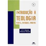 Livro - Introdução à Teologia - Perfil, Enfoques, Tarefas