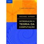 Livro - Introdução à Teoria da Computação - 2a Ed. Norte-americana