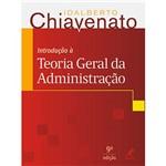 Livro - Introdução à Teoria Geral da Administração