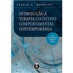 Livro - Introdução à Terapia Cognitivo-comportamental Contemporânea