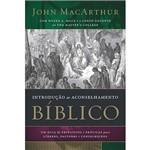 Livro - Introdução ao Aconselhamento Bíblico