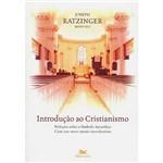 Livro - Introdução ao Cristianismo