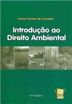 Livro - Introdução ao Direito Ambiental