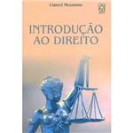 Livro - Introdução ao Direito