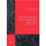 Livro - Introdução ao Estudo do Direito: Técnica, Decisão, Dominação
