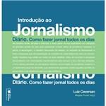 Livro - Introdução ao Jornalismo Diário