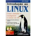 Livro - Introdução ao Linux - Como Instalar e Configurar o Linux no PC