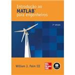 Livro - Introdução ao MATLAB para Engenheiros '