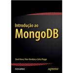 Livro - Introdução ao Mongo DB