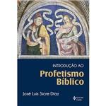 Livro - Introdução ao Profetismo Bíblico