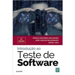 Livro - Introdução ao Teste de Software