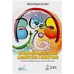 Livro - Introdução Aos Estudos Linguísticos e Semióticos: o Texto Nas Produções Escritas, Visuais e Audiovisuais