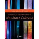 Livro - Introdução Aos Princípios de Mecânica Clássica