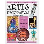 Livro - Introdução às Artes Decorativas
