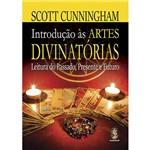Livro - Introdução às Artes Divinatórias : Leitura do Passado, Presente e Futuro