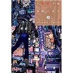 Livro - Inuyashiki