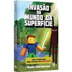 Livro - Invasão do Mundo da Superfície