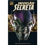 Livro - Invasão Secreta