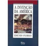 Livro - Invenção da América