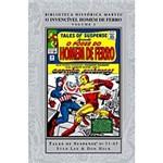 Livro - Invencível Homem de Ferro, o - Volume 2