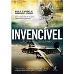 Livro - Invencível - uma História Real de Coragem, Sobrevivência e Redenção