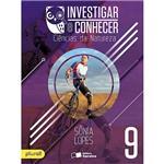 Livro - Investigar e Conhecer 9