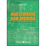 Livro - Investimento Sob Medida