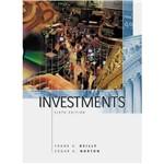 Livro - Investments