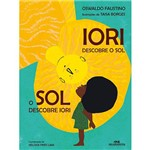 Livro - Iori Descobre o Sol, o Sol Descobre Iori