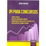 Livro - IPI para Concursos