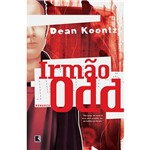 Livro - Irmão Odd